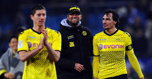 Borussia dortmund gmbh & co. The Incredible Xi You Can Make From Players Sold By Borussia Dortmund Planet Football