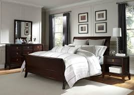 dark furniture decorating ideas. Adorable Bedroom Ideas Dark Furniture W Color Schemes With Home Design What Curtains Go Grey Walls And Living Room Gray Colour Combination For Decorating E