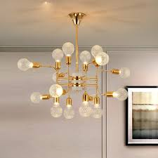 glass ball lighting. Various Best Interior Idea: Concept Spacious Impressive Extra Large Glass Ball Chandelier By RAAK Amsterdam Lighting