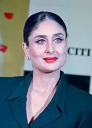 Kareena Pregnancy Diet Chart In Hindi Kareena Kapoor Wikipedia