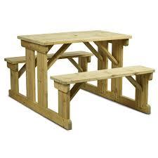 newport walk in picnic bench 8 seater pub cafe bistro outdoor garden