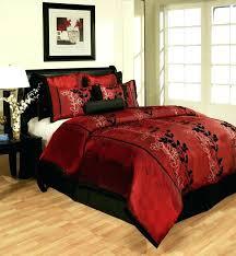 silver silk comforter sets