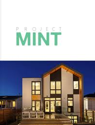 Mint Design Homes Project Mint Developments Driven By Passion Business