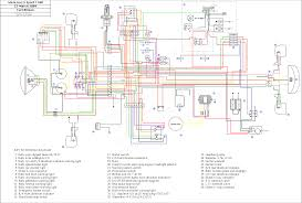 moto guzzi california wiring diagram moto image wiring charts see or here technical guzzitech dk on moto guzzi california wiring diagram