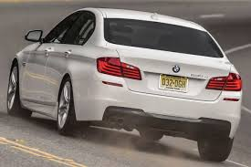 All BMW Models 2008 bmw series 5 : Used 2016 BMW 5 Series for sale - Pricing & Features | Edmunds