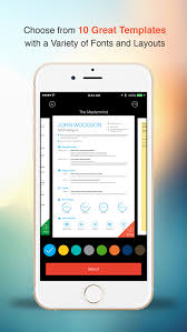 Resume The Free Resume Builder And Job App By Pathsource Apprecs