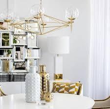 rowan gold leaf chandelier worlds away rowan gold chandelier