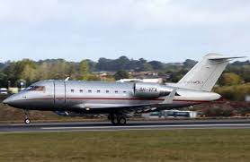 Private Jet Operated By Vistajet Robbed By Lagos Airport