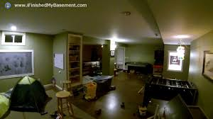 Lighting a basement Led Youtube Premium Youtube How Many Recessed Lights Do You Need For Your Finished Basement