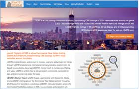 Leavitt Digital Commercial Real Estate Search Tools