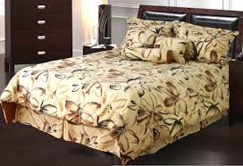 tropical quilt cover set