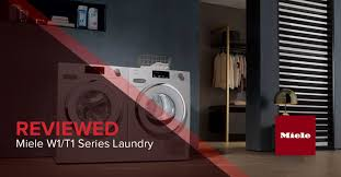 Washing Machine Comparison Chart Miele Washer And Dryer Everything You Need To Know Review