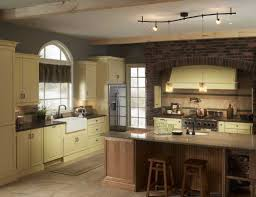 pictures of kitchens with track lighting. projects idea of kitchen track lighting awesome for pertaining to interior decorating plan with pendants kitchens led post light ceiling fan chandelier kit pictures g