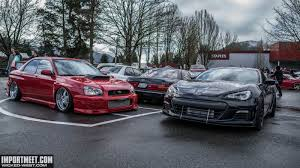 XXX Import Meet 2016 Official Event Coverage Import Meet