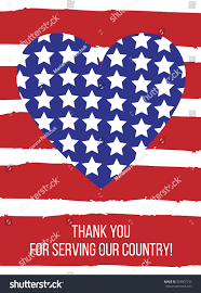 Image result for thank you image with flag