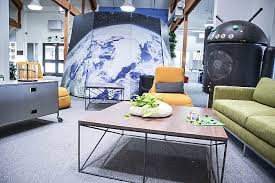 google office hq. DSC_0394 Google Office Hq