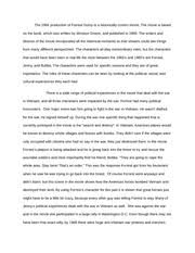 employee vs self employed essay cummins robinson whitaker  5 pages forrest gump essay
