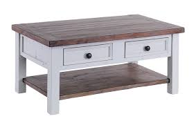 besp oak hampton coffee table 2 drawers style our home