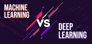 Difference Between Machine Learning and Deep Learning - GeeksforGeeks