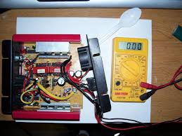 car diy installing ac inverter huge update bit tech net forums the first thing i need to know about this unit is how much power it takes up when it is on and doing nothing not that this information is incredibly useful