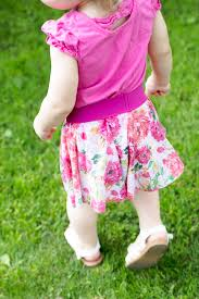 simple circle skirt pattern this cute circle skirt pattern is easy to sew for the