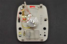 furnace troubleshooting for camping trailers roberts s thermostat contact going bad