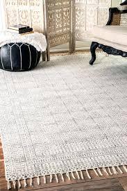 tribal area rug rugs black and white target tribal area rug