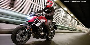 2018 honda usa. plain honda 2018 honda cb650f motion front three quarter to honda usa