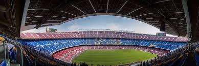 Camp Nou Stadium Seating Chart Camp Nou Wikipedia