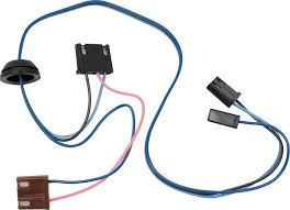 impala parts body components wiper motors classic industries 1965 66 impala full size 2 speed washer wiper motor harness