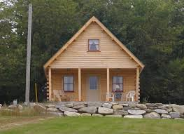 Small Picture Log Cabin Log Cabin Kits 8 You Can Buy and Build Bob Vila