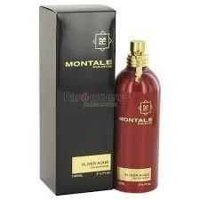 Мужская <b>парфюмерная</b> вода <b>MONTALE SLIVER AOUD</b> edp (m ...