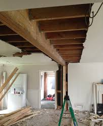 Lvl Beams The Easy Way To Open Up Any Room Exterior