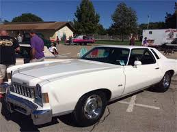 1975 to 1977 Chevrolet Monte Carlo for Sale on ClassicCars.com