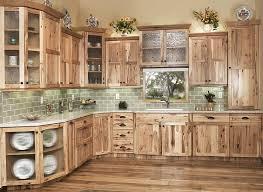 custom wood kitchen cabinets