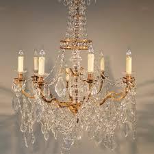 rustic chandelier large