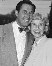 Image result for doris day & martin melcher