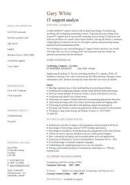 Inspiring Java Application Support Resume 21 For Resume Examples