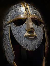 Fascinating Photos Fascinating World Sutton hoo Helmets and.