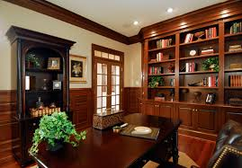 designing your home office. Home-office-library Designing Your Home Office