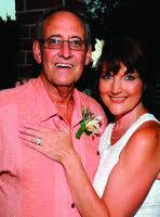 Larry Johnson and Debra Johnson | Weddings | marshallnewsmessenger.com