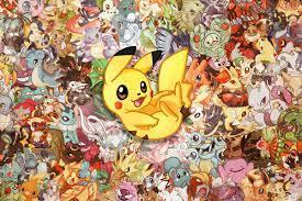 First Comes 'Detective Pikachu,' Next Comes the Pokémon Cinematic Universe  - The Ringer