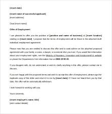 Samples Of Appointment Letter For An Employee 28 Appointment Letter Templates Pdf Doc Free Premium Templates