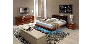Sky Modern Italian Bedroom Set by Camelgroup