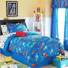 space bed sheets toddler bedding set new outer stars full comforter print