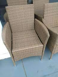 belvedere 2pk head dining chair cushion