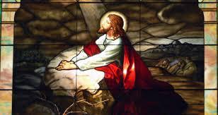 christ in the garden of gethsemane. Christ In The Garden Of Gethsemane N