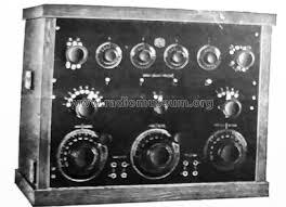Radio 1 R B Chart R 045 Var 1 Radio Zenit Prelouc Build 1927 1 Pictures