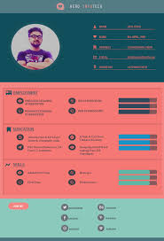 Simple Design Cv Lovi Joshi By Lovijoshi5 On Deviantart