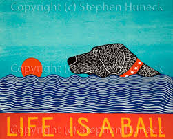 Image result for stephen huneck art
